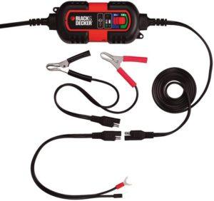Mantenitore di carica batteria ibrida Black&Decker
